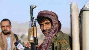 Йеменские повстанцы-хуситы намерены мобилизовать заключенных