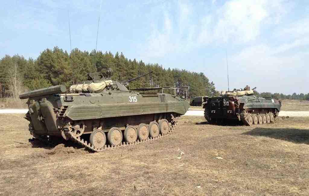 Российская Федерация вооружит армию Таджикистана