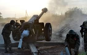 Донбасс. Оперативная лента военных событий 19.12.2017
