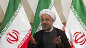 Президент Ирана примет участие в заседании ОИС в Стамбуле