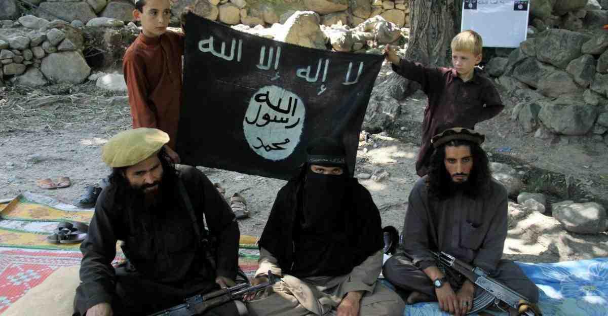 Контрразведка ФРГ: дети и супруги боевиков ИГ— источник угрозы