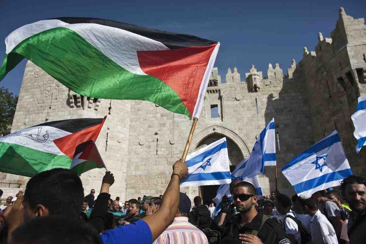 Аббас отказался отвстречи сПенсом