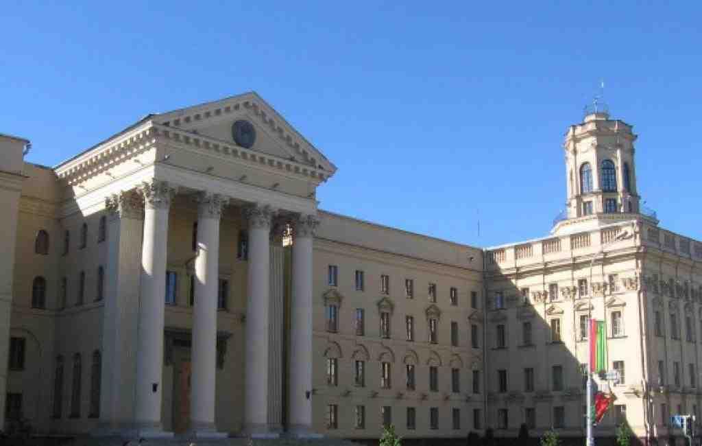 Руководитель КГБ Республики Беларусь поведал оразоблачении 36 шпионов запоследние 5 лет