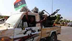 В ООН готовы работать со всеми сторонами конфликта в Ливии