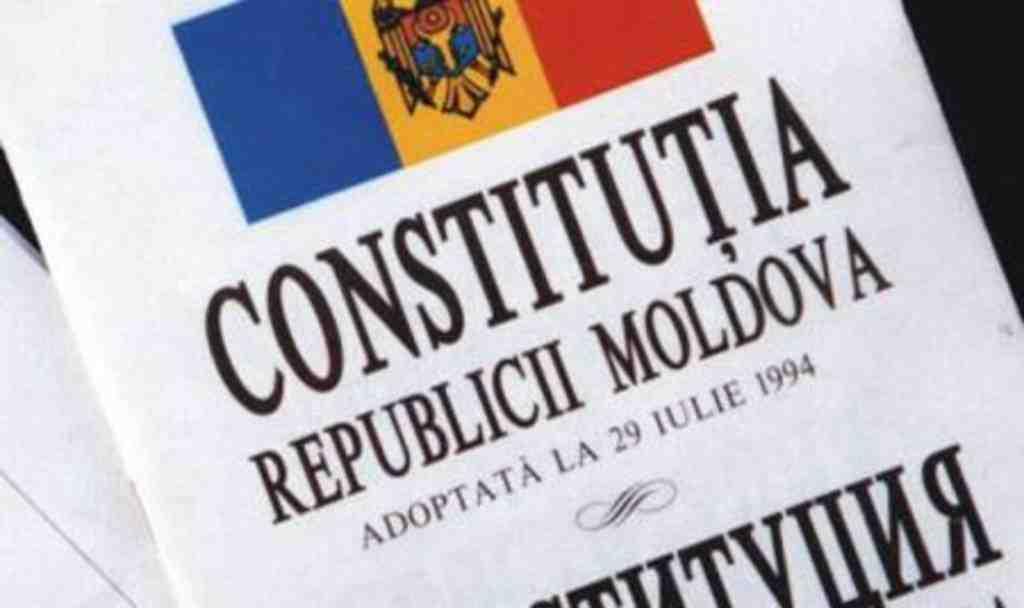 Руководство Молдавии решило считать официальным языком страны румынский