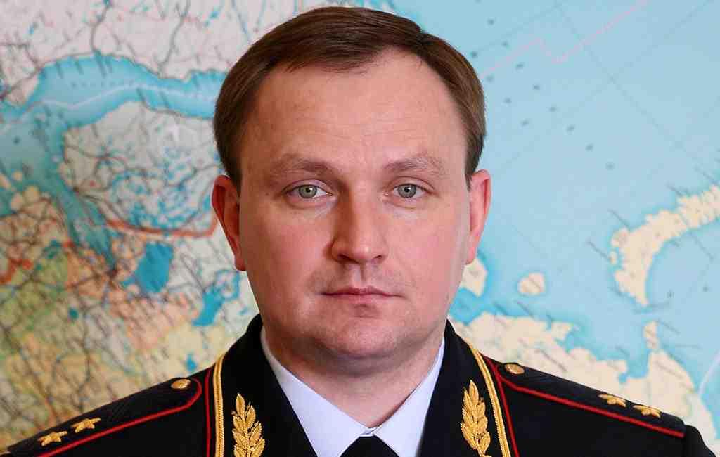 Суд вдвое сократил срок бывшему главе управления МВД Денису Сугробову