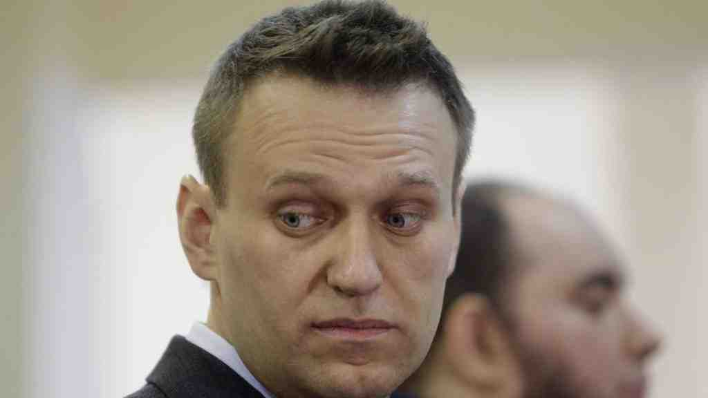 ЕСусомнился вдемократии навыборахРФ после недопуска Навального