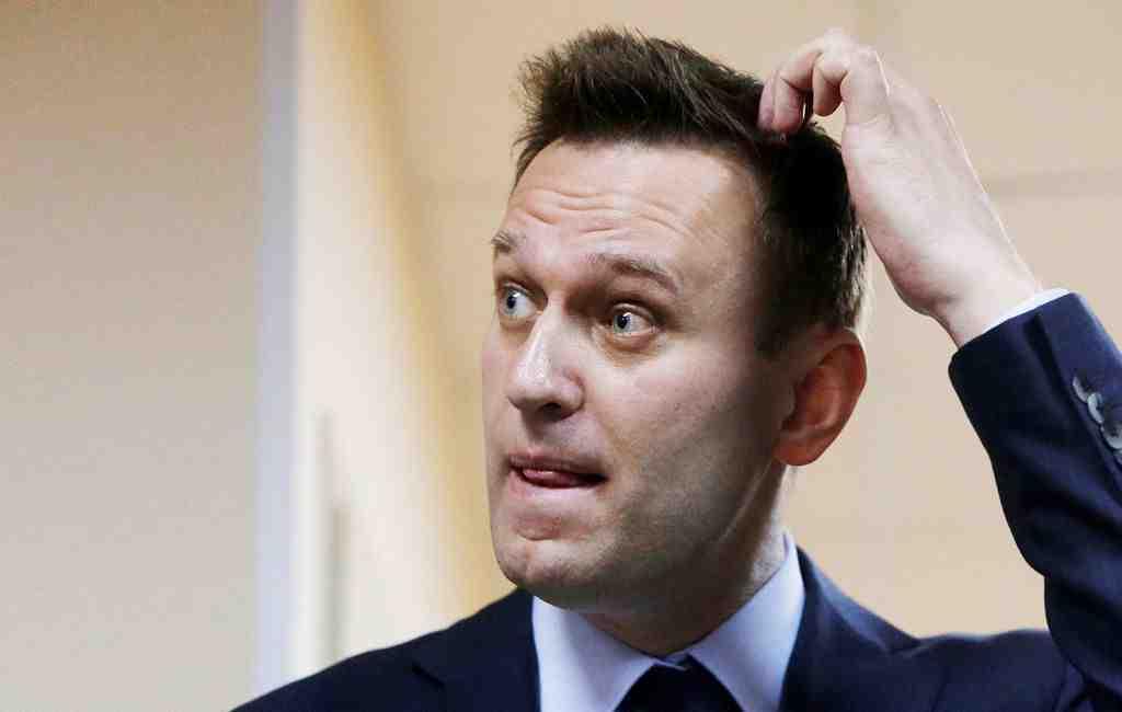 Навальный подал иск вВерховный суд сцелью обжаловать решение ЦИК