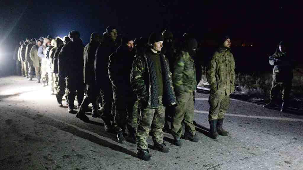 Кобцева: «ДНР» и«ЛНР» готовы кобмену пленными