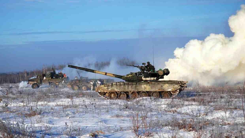 «Хотят— переходите». Захарченко поведал обатальонах вДНР изэкс-военных ВСУ