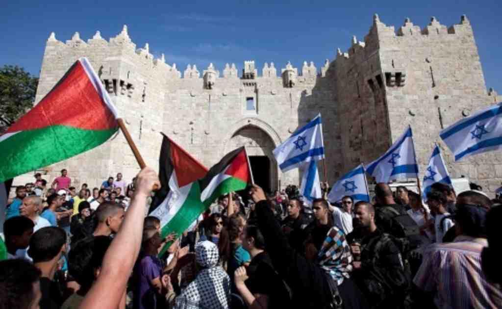 Кремль: Позиция Турции иРФ поИерусалиму несовпала