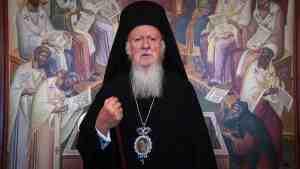 Константинопольского патриарха подозревают в связях с Гюленом и ЦРУ