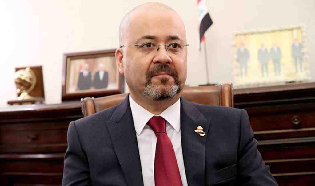 Победа надИГ вСирии была достигнута благодаряВС РФ— Посол Ирака