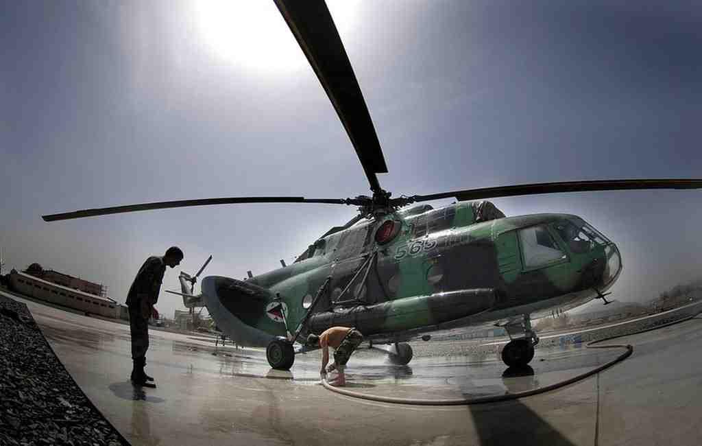 ВАфганистане наКПП боевики убили 11 полицейских