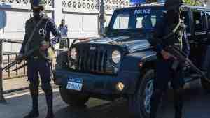 В Египте ликвидирована террористическая группировка