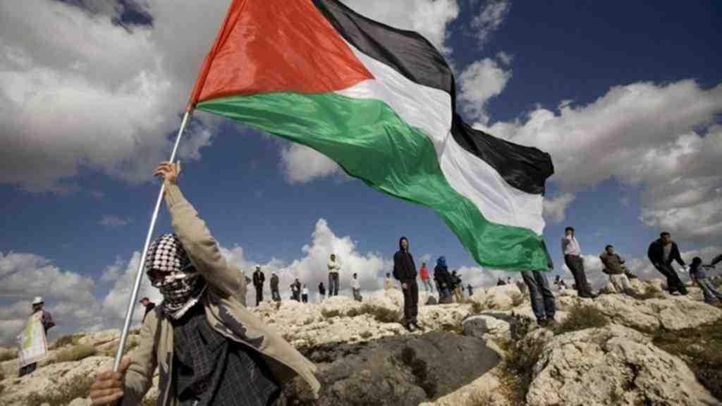 Организация освобождения Палестины призвала государство порвать связи сИзраилем