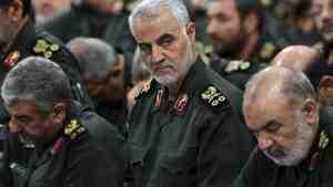 Помпео направил лидерам Ирана предупреждение о деятельности в Ираке