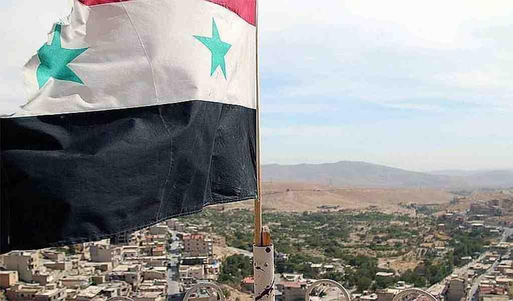 Песков объявил, что дата проведения Конгресса сирийского нацдиалога еще неведома