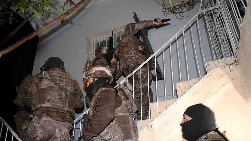 ВТурции арестовали 170 человек засвязи сИГИЛ иРПК