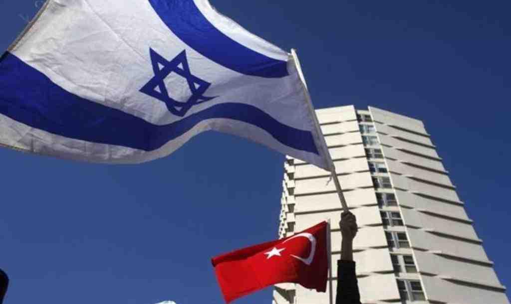 Министр обороны Израиля призвал пересмотреть экономические отношения сТурцией