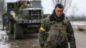Донбасс. Оперативная лента военных событий 29.12.2017