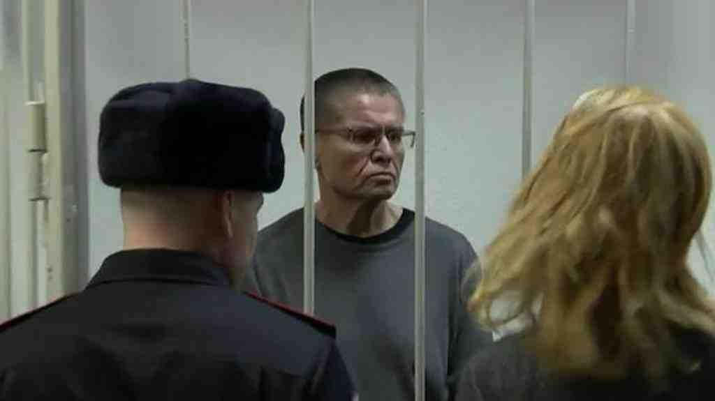 Защита Улюкаева неисключила возможность обращения вЕСПЧ