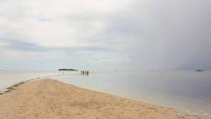 У берега Филиппин произошло землетрясение