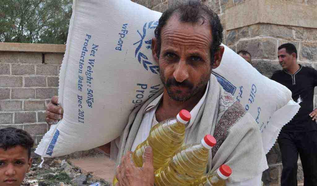 Президент Йемена призвал население оказывать сопротивление хуситам&nbsp