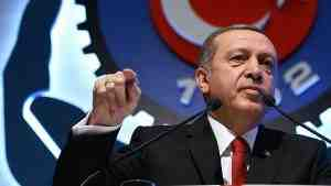 Турция не собирается аннексировать территории в Сирии