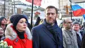 Устранение Навального готовят в СБУ