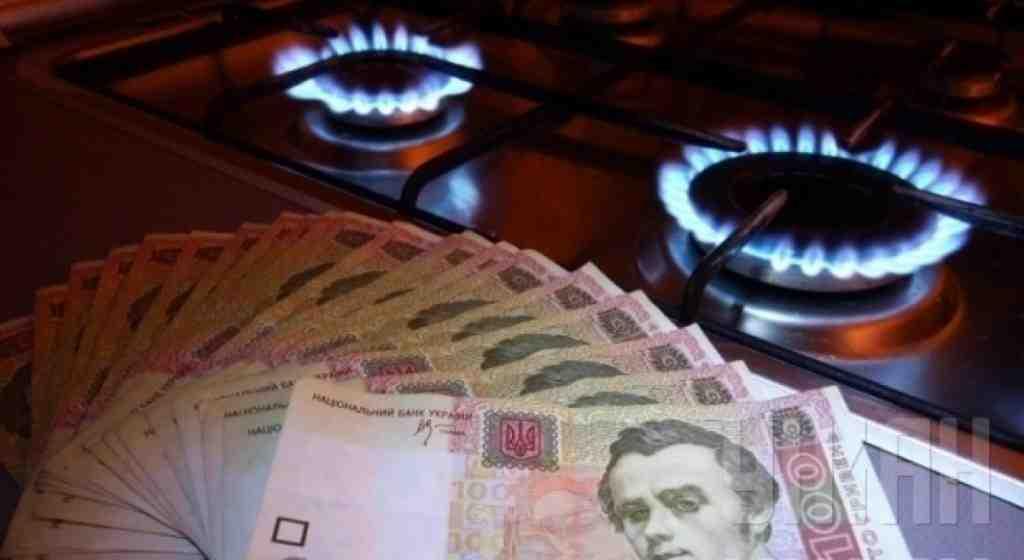 Каменчане, экономим газ: сапреля вырастет цена наголубое горючее