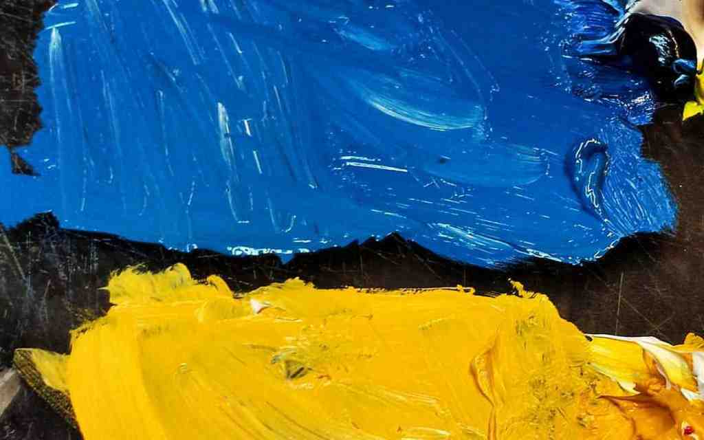 Вгосударство Украину обиделась одна изстран Европы— Случайный офшор