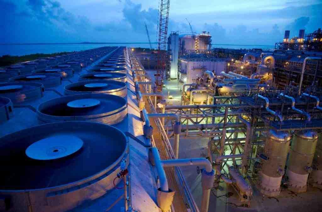 Добычу газа наЗападной Украине возобновят