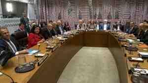 Евросоюз настаивает на сохранении ядерной сделки с Ираном