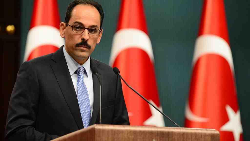 Турция обвинила США внежелании выполнять обещания покурдам