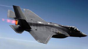 Бельгия приобретет у США 34 истребителя F-35