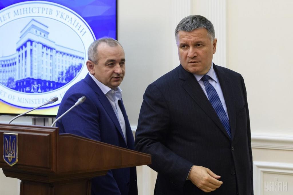 Экс-глава Укрспирта готовил убийство Авакова— Генеральная прокуратура