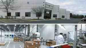 Германия завершила утилизацию опасных химикатов из Ливии