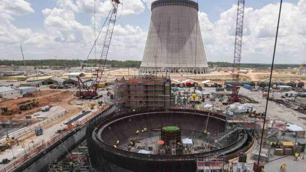 Украина продлила соглашение сWestinghouse поставках ядерного топлива до 2025