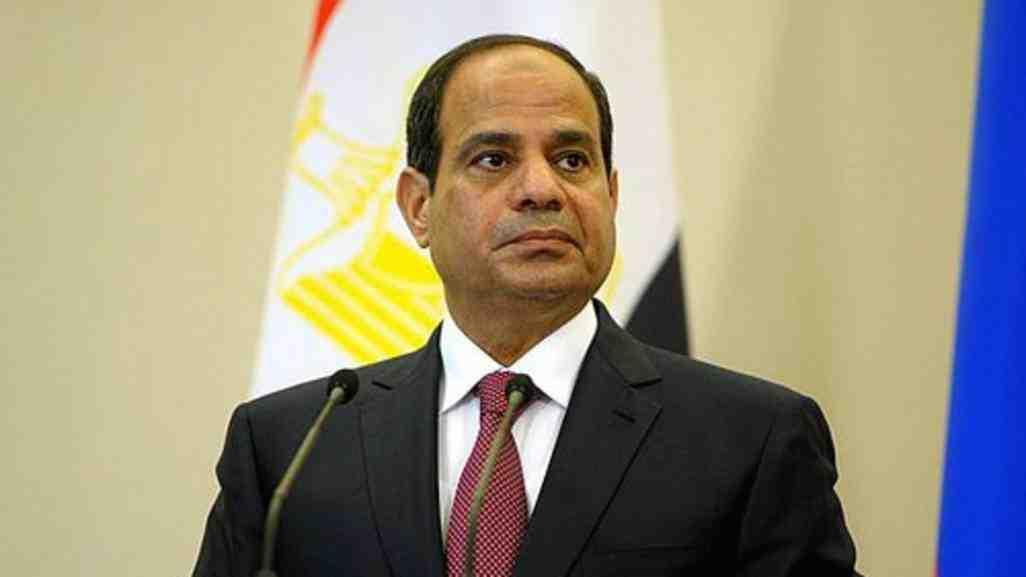 Президент Египта баллотируется на 2-ой срок