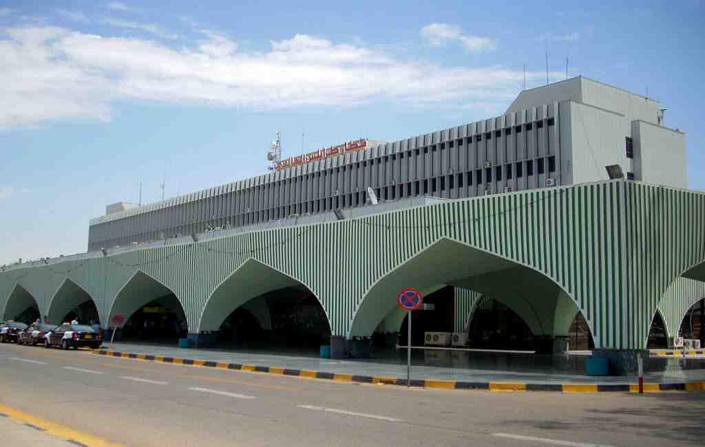 Порядка 40 человек получили ранения при нападении боевиков нааэропорт вТриполи