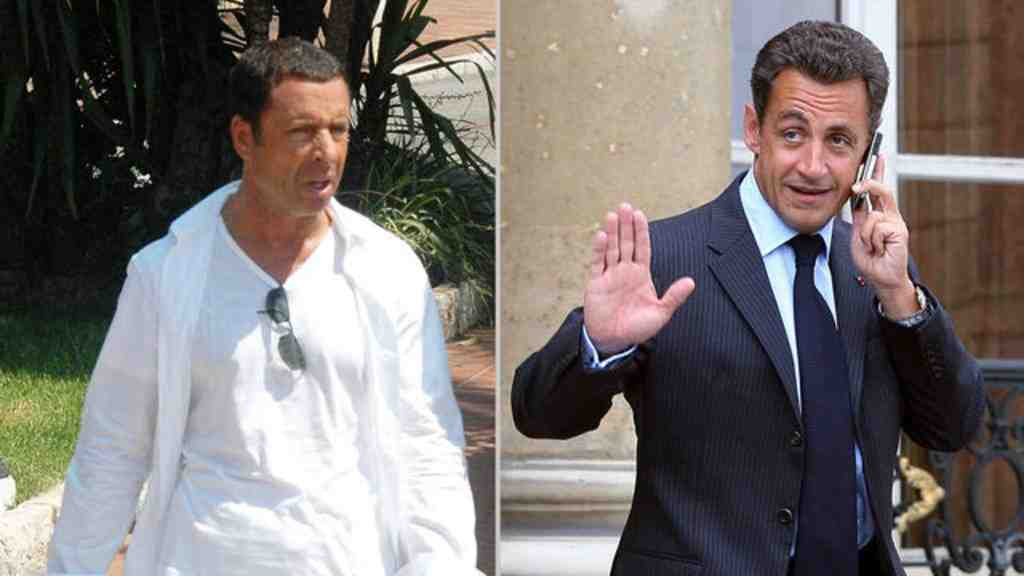 Французский предприниматель арестован поделу о финансовом снабжении кампании Саркози