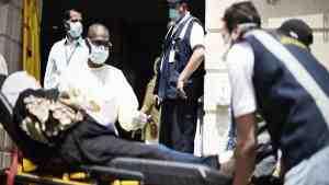 В Саудовской Аравии в аварии погибли 7 человек