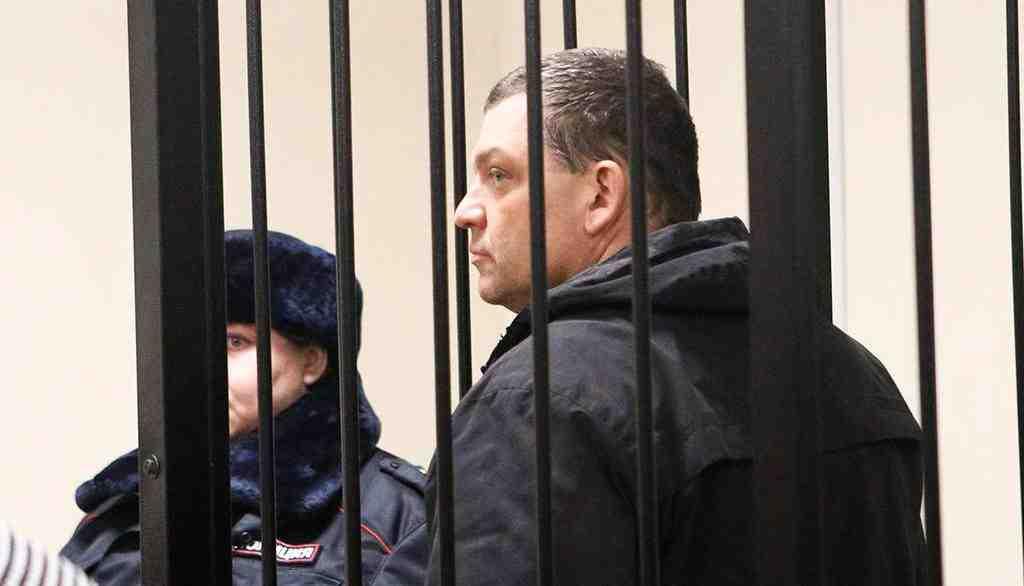 Омбудсмен Борис Титов вступился заИлью Аверьянова, устроившего стрельбу нафабрике «Меньшевик»