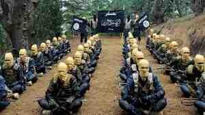 Лавров: ИГ формирует базу на севере Афганистана