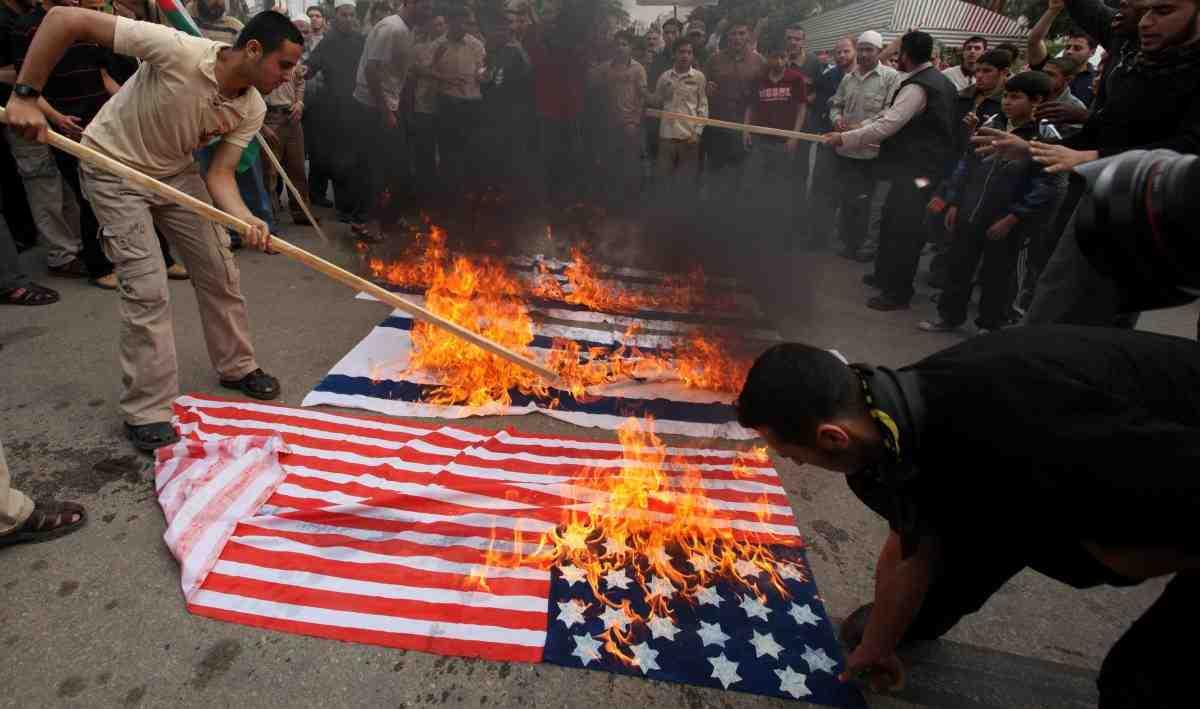 США перенесут посольство вИерусалим в следующем 2019г. — Майкл Пенс
