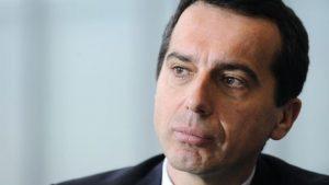 Экс-канцлер: правительство Австрии прослушивают иностранные спецслужбы