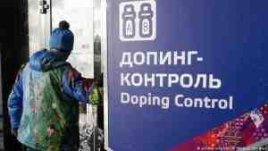СК РФ: есть сведения, опровергающие подмену проб спортсменов в Сочи