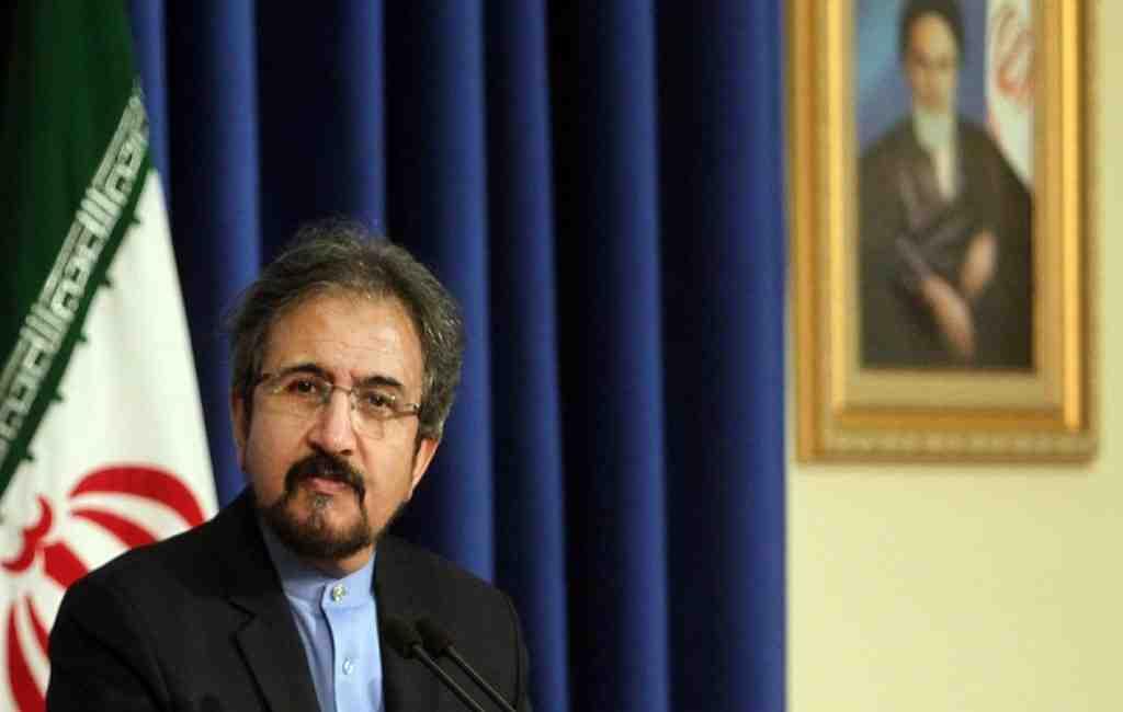 МИД Ирана ответил Трампу на объявление обеспорядках