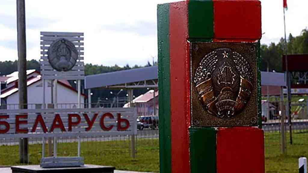 Лукашенко поручил разобраться сроссийско-белорусской границей